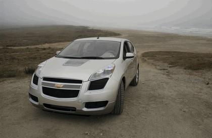 2005 General Motors Sequel concept 43