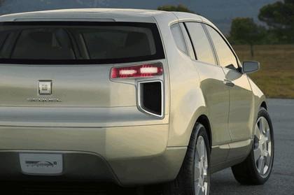 2005 General Motors Sequel concept 46