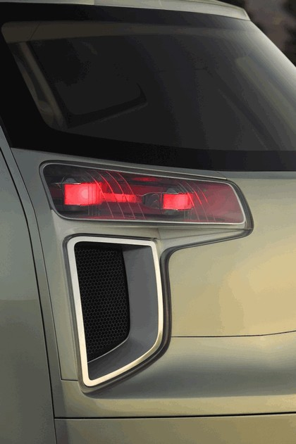 2005 General Motors Sequel concept 47