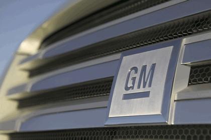 2005 General Motors Sequel concept 50