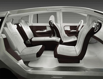 2005 General Motors Sequel concept 59