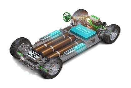 2005 General Motors Sequel concept 72