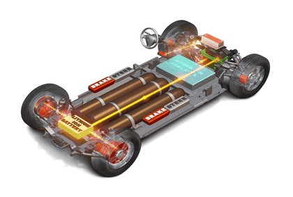 2005 General Motors Sequel concept 74
