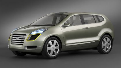 2005 General Motors Sequel concept 8