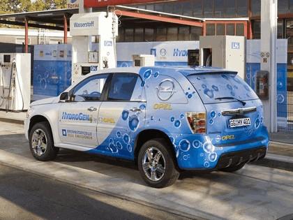 2008 General Motors Hydrogen4 concept 6