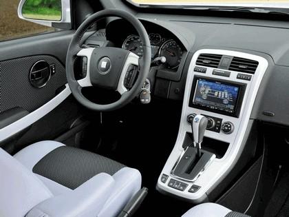 2008 General Motors Hydrogen4 concept 16