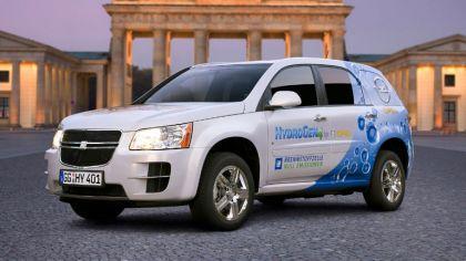 2008 General Motors Hydrogen4 concept 5