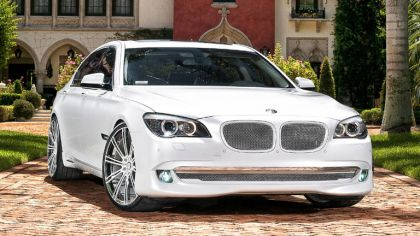 2012 BMW 7er ( F01 ) by Strut 4