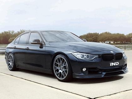2012 BMW 3er ( F30 ) by IND Distribution 2