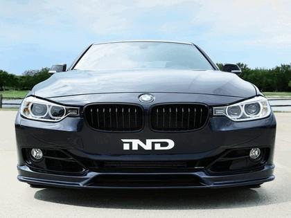 2012 BMW 3er ( F30 ) by IND Distribution 5