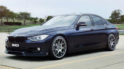 2012 BMW 3er ( F30 ) by IND Distribution 9