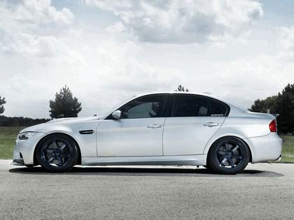 2012 BMW M3 ( E90 ) Silverstone by IND Distribution 6