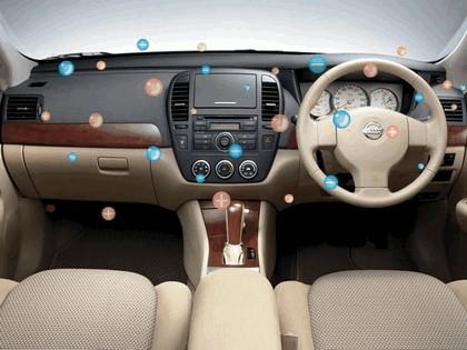 2006 Nissan Bluebird Sylphy japanese version 14