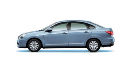 2006 Nissan Bluebird Sylphy japanese version 2