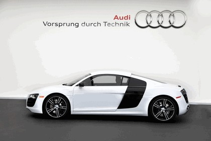 2012 Audi R8 Exclusive Selection Editions - USA version 5