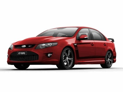 2012 Ford Falcon GT RSPEC Limited Edition by FPV 2