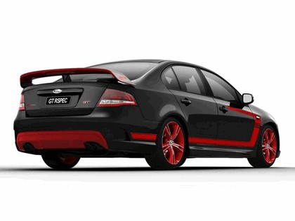 2012 Ford Falcon GT RSPEC Limited Edition by FPV 5