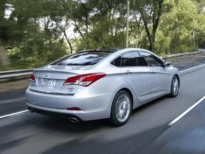 2012 Hyundai i40 sedan - Australian version 9
