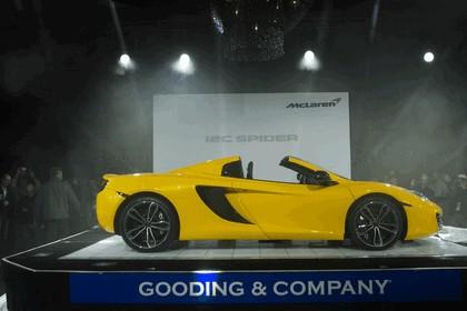 2012 McLaren 12C spider - unveiling 3