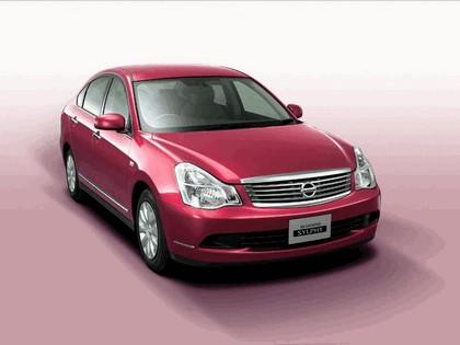 2006 Nissan Bluebird Sylphy 15M japanese version 1