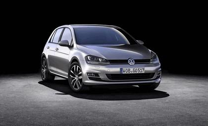 2012 Volkswagen Golf ( VII ) TSI BlueMotion 1