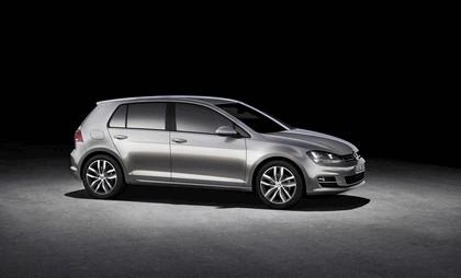 2012 Volkswagen Golf ( VII ) TSI BlueMotion 2