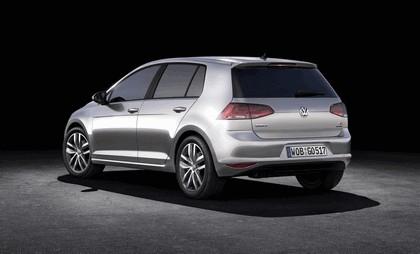 2012 Volkswagen Golf ( VII ) TSI BlueMotion 3