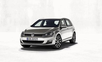 2012 Volkswagen Golf ( VII ) TSI BlueMotion 4