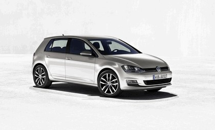 2012 Volkswagen Golf ( VII ) TSI BlueMotion 5