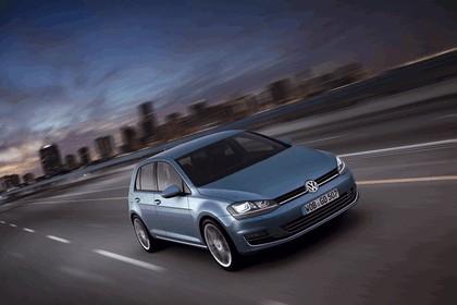 2012 Volkswagen Golf ( VII ) TSI BlueMotion 7
