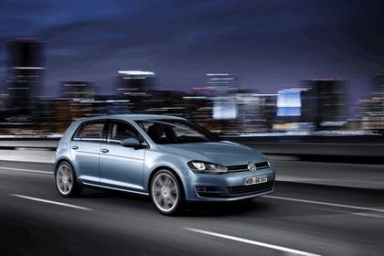 2012 Volkswagen Golf ( VII ) TSI BlueMotion 8