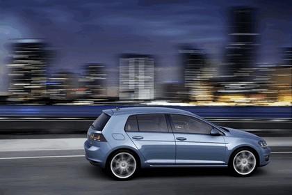 2012 Volkswagen Golf ( VII ) TSI BlueMotion 9