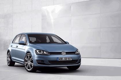 2012 Volkswagen Golf ( VII ) TSI BlueMotion 10