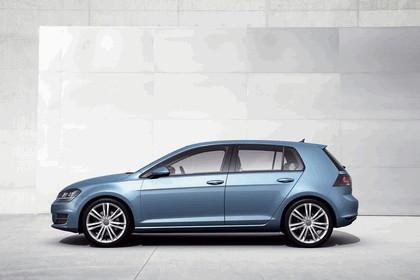 2012 Volkswagen Golf ( VII ) TSI BlueMotion 11