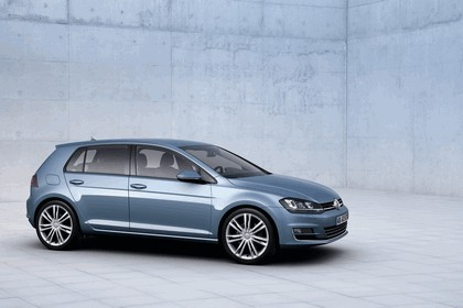2012 Volkswagen Golf ( VII ) TSI BlueMotion 13