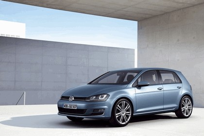 2012 Volkswagen Golf ( VII ) TSI BlueMotion 14