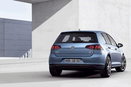 2012 Volkswagen Golf ( VII ) TSI BlueMotion 15
