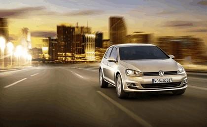 2012 Volkswagen Golf ( VII ) TSI BlueMotion 16