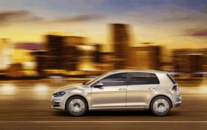 2012 Volkswagen Golf ( VII ) TSI BlueMotion 17