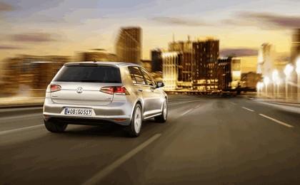 2012 Volkswagen Golf ( VII ) TSI BlueMotion 18