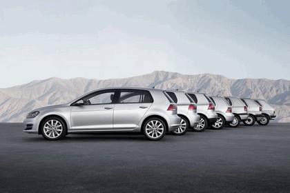 2012 Volkswagen Golf ( VII ) TSI BlueMotion 19