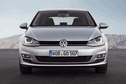 2012 Volkswagen Golf ( VII ) TSI BlueMotion 21