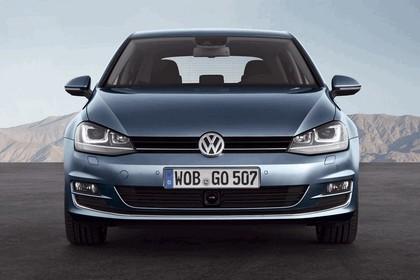 2012 Volkswagen Golf ( VII ) TSI BlueMotion 22