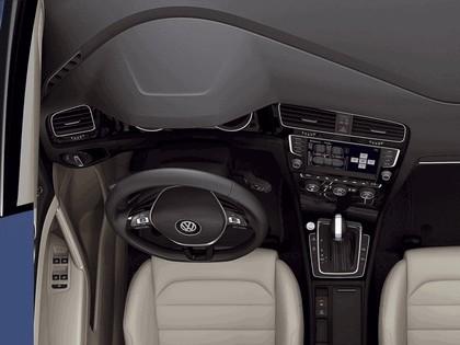 2012 Volkswagen Golf ( VII ) TSI BlueMotion 24