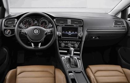2012 Volkswagen Golf ( VII ) TSI BlueMotion 25