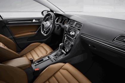 2012 Volkswagen Golf ( VII ) TSI BlueMotion 27