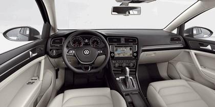 2012 Volkswagen Golf ( VII ) TSI BlueMotion 28