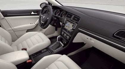 2012 Volkswagen Golf ( VII ) TSI BlueMotion 30