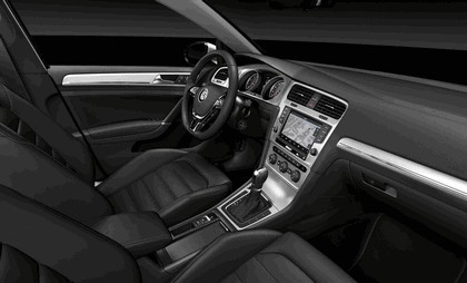 2012 Volkswagen Golf ( VII ) TSI BlueMotion 32