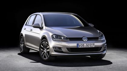 2012 Volkswagen Golf ( VII ) TSI BlueMotion 5